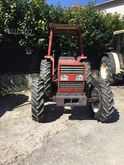 Used Tractor Fiat 45
