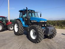 Used holland 8970 in