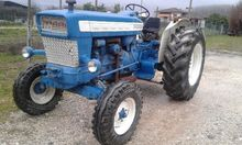 Used Tractor Ford 50