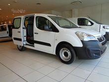 Peugeot Partner PARTNER DOUBLE