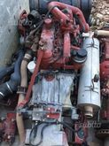 Used eurocargo Parts