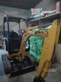 Used jCB Excavator i