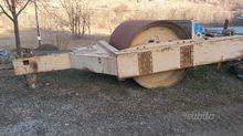compactor roller towing ursus p
