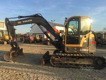 Used Excavator Volvo