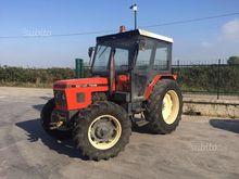 Used Zetor 7245 in I