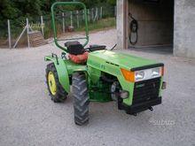 Used Mower Ferrari 9