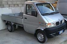 Truck Giotti Victoria Km 0 / Ne