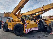 Auto cranes Locatelli Gril 168F