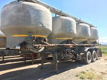Used Semi-trailers U