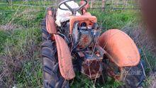 Used Carraro 625 sup