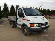 IVECO DAILY 35C9 2002
