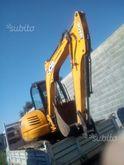 Excavator 8045 jsb