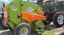 ROTOPRESSA WOLAGRI - Tractor