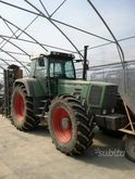 Used Fendt 824 in It
