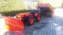 Tractor Pasquali 986