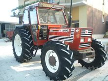 Used Fiat 110-90 in