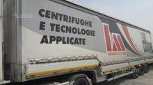 maxi volume Semitrailer