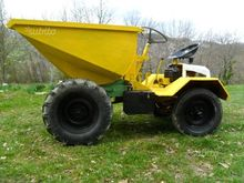 Mini dumper children 600/11
