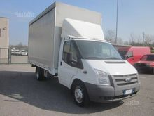 Ford Transit 350 Curtainroof 44