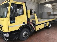 Used Tow truck with