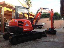 Mini Excavator Kubota KX 161 -3