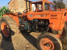 Used Om 650 in Borgo