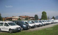 Used Minibus cassone