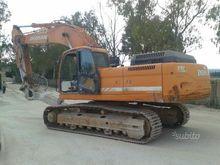 Excavator Doosan DX340LC