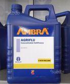 Antifreeze AMBER for tractors a