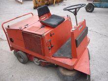 Sweeper autonomous RMC