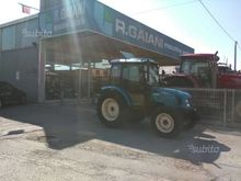 Used Tractor U60 in