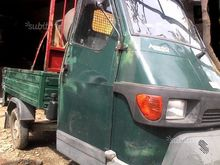 Used Motoape 50 cc w