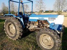 Used Tractor landini