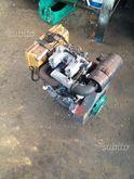 Used Motor slanzi lo