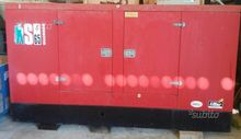 Used Generator 65 kw