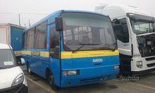 Iveco eurocargo bus 120. E18 31