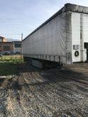 Used Semi-trailer Le