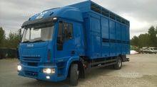 Eurocargo 150e28 2006 transport