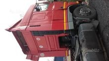 Used Daf xf 480 for
