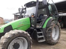 Used Agrotron 105 mk
