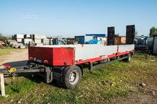 Used Trailer CTC RP2