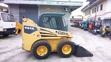 Skid skid loader GEHL EUROPE SL