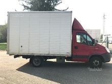 Iveco daily 35-c12 hpi --- 2007