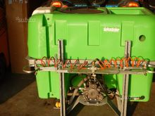 Used weed control un