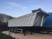 Semitrailer Zorzi TANK