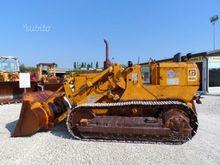 Used crawler loader