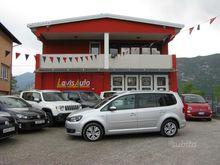 Business Volkswagen Touran 1.6