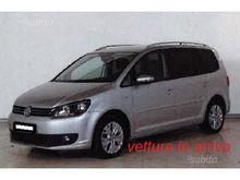 Volkswagen Touran 1.6 TDI Busin