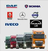 Used Trucks Parts in