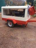 Used 30 kw generator